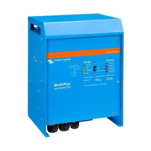 Victron Convertisseur/Chargeur MultiPlus 24/3000/70-50