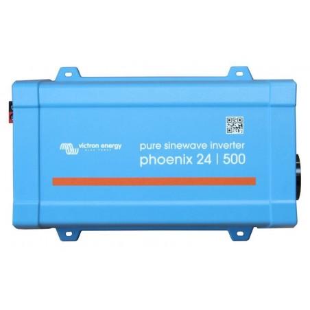 Onduleur Phoenix 12-24-48/500