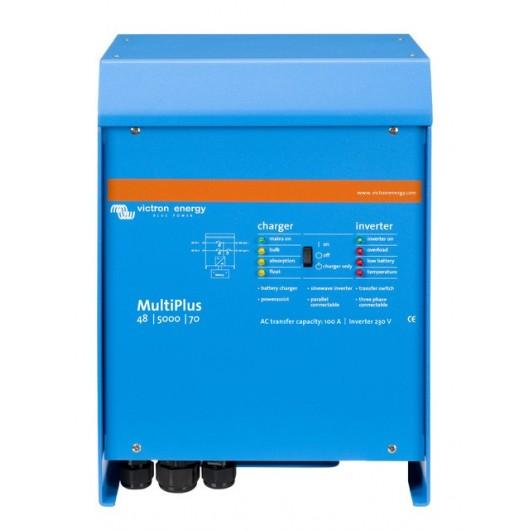 Victron Convertisseur/Chargeur MultiPlus 48/5000/70-100