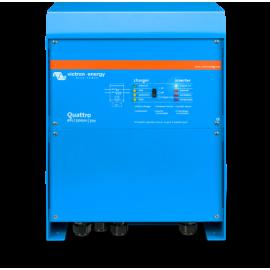 Convertisseur/Chargeur Quattro 48/3000 120V