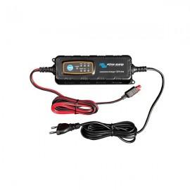 Chargeur de batterie IP65 6V/12V 1.1A