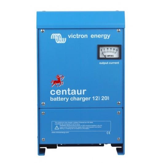 Chargeur de batterie CENTAUR 12/20-30