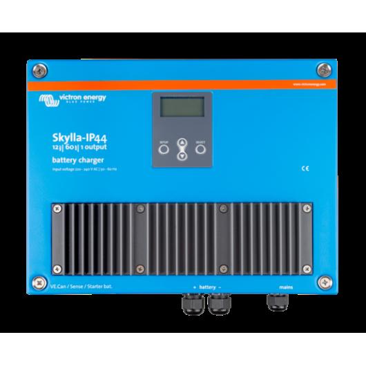 Chargeur de batterie Skylla IP44 12/60