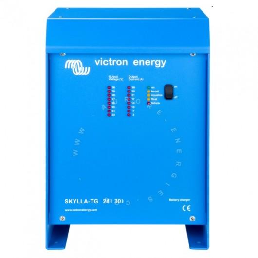 Chargeur De Batterie Skylla Tg 24 1 1 Victron Energy