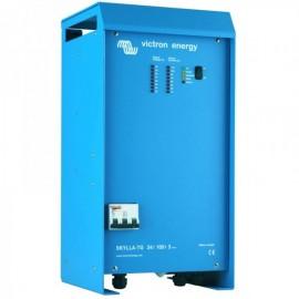 Chargeur de batterie Skylla-TG 24/100 3-phase 1+1