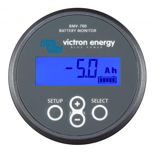 Contrôleur de charge batterie BMV 700