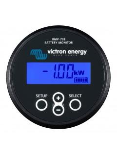 Contrôleur de charge batterie BMV 702 BLACK