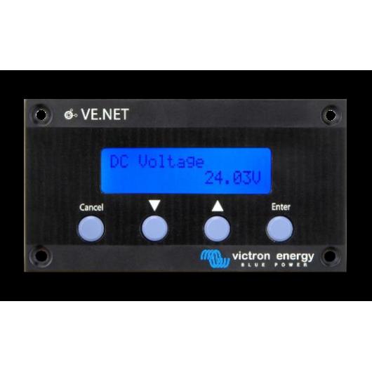 Tableau d'affichage VE.net