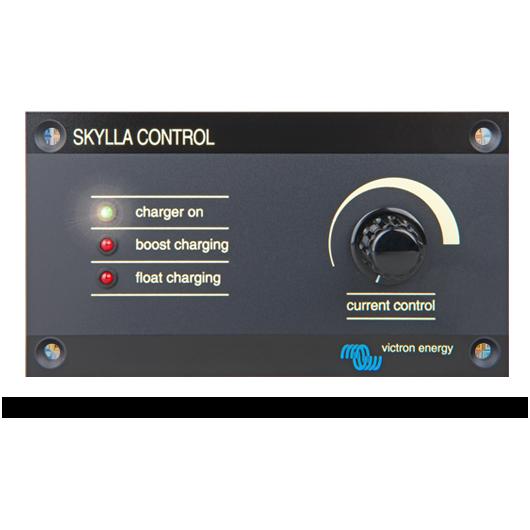 Skylla-i Control