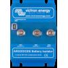 Répartiteur 2 batteries 160A à diode argo 160-2AC