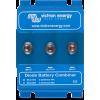 Coupleur deux batteries 40A à diode Argo BCD402