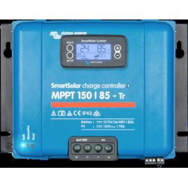 Régulateur de charge SmartSolar MPPT 150 85/100A Tr