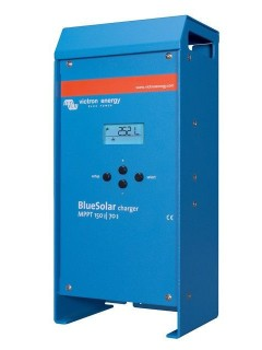 Régulateur de charge BlueSolar MPPT 150 70/85 CAN-bus