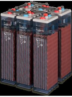 Batterie solaire 1210 OPzS C120-C10