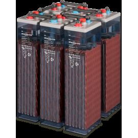 Batterie solaire 4560 OPzS C120-C10