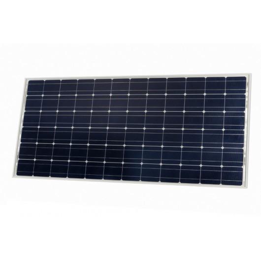 panneau solaire 50w 12v photovolta que monocrystallin. Black Bedroom Furniture Sets. Home Design Ideas