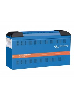 Batterie 180Ah 4.75 kWh 24V LiTHIUM-ion LiFePO4