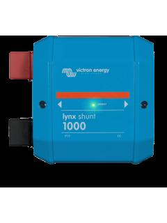 Contrôleur de batterie LiTHIUM BMS Lynx Ion + Shunt 350