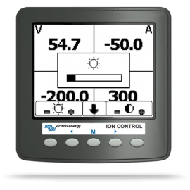 Tableau de commande à distance Ion Control