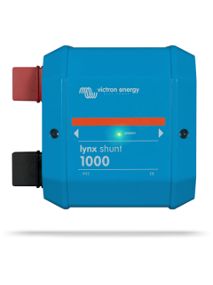 Contrôleur de batterie LiTHIUM BMS Lynx Ion 400A