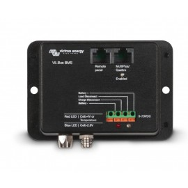 Système de gestion de batterie VE.Bus BMS pour les batteries LiTHIUM