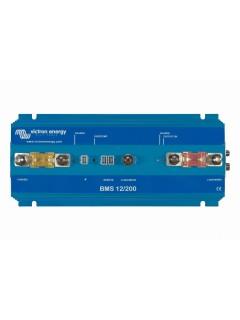 Coupleur de batteries 12V / 24V -120A Cyrix-Li-CT combiner
