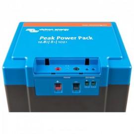 Peak Power Pack batterie LiTHIUM 12,8V/8Ah 102Wh