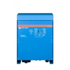 Convertisseur/Chargeur Quattro 12/5000 120V