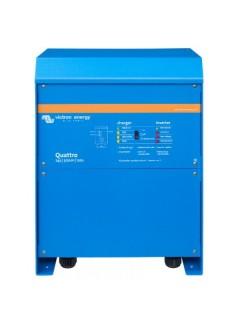 Convertisseur/Chargeur Quattro 24/5000 120V