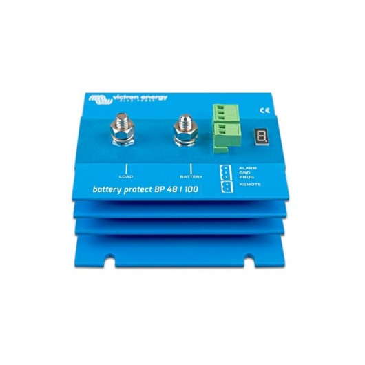 Protection de batterie 48 V - 100 A