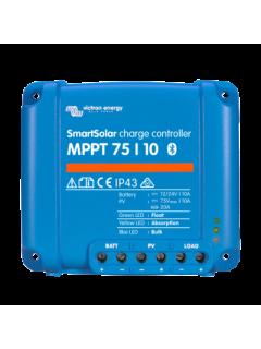 Régulateur de charge SmartSolar MPPT 75 12V / 24V