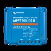 Régulateur de charge BlueSolar MPPT 100 12V / 24V 15A