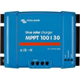 Régulateur de charge BlueSolar MPPT 100 30/50A