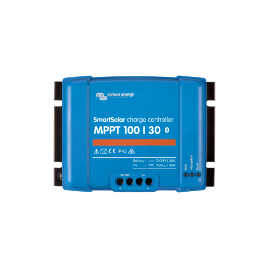 Régulateur de charge SmartSolar MPPT 100 30/50A