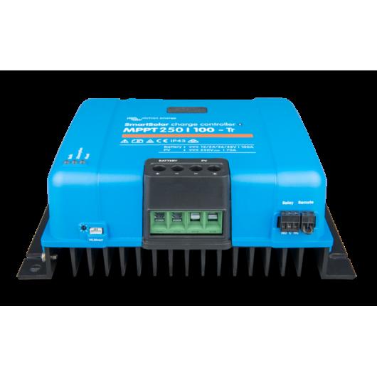 Régulateur de charge SmartSolar MPPT 250 85/100A Tr