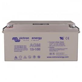 Batterie 12V/165Ah AGM