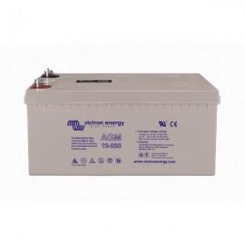 Batterie 12V/220Ah AGM
