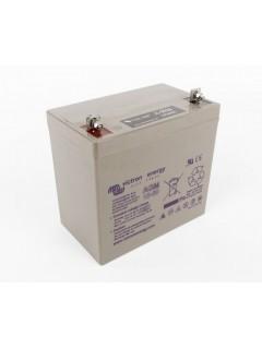 Batterie 60Ah 12V (M6)