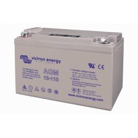Batterie 110Ah 12V (M8)