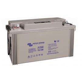 Batterie 130Ah 12V (M8)