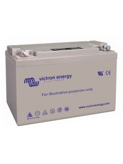 Batterie 12V 15Ah AGM Super Cycle (M5)