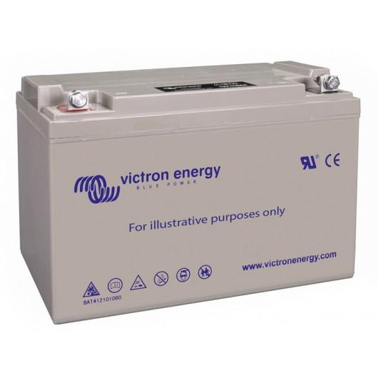 Batterie 12V 125Ah AGM Super Cycle (M8)