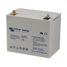 Batterie 12V/60Ah Gel Deep Cycle
