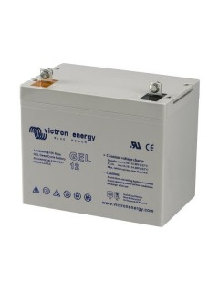 Batterie 12V/66Ah Gel Deep Cycle