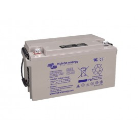 Batterie 12V/90Ah Gel Deep Cycle