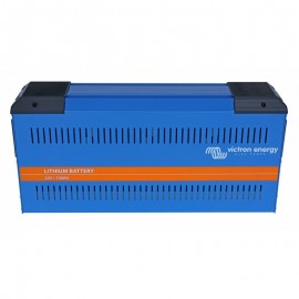 Batterie 100Ah 4.75 kWh 24V LiTHIUM-ion LiFePO4