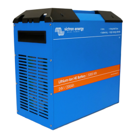 Batterie Lithium HE 24V/200Ah 5kWh