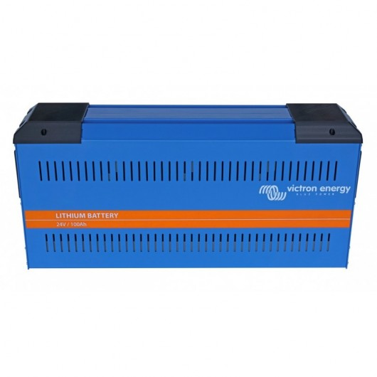 Batterie Lithium HE 24V/100Ah 2,5kWh