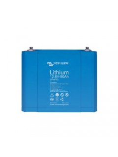Batterie LiTHIUM 90Ah 12.8V Smart LiFePO4