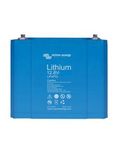 Batterie LiTHIUM 100Ah 12.8V Smart LiFePO4